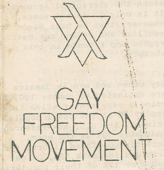 GAy Freedom Movement Jamaica