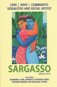 Sargasso Cover