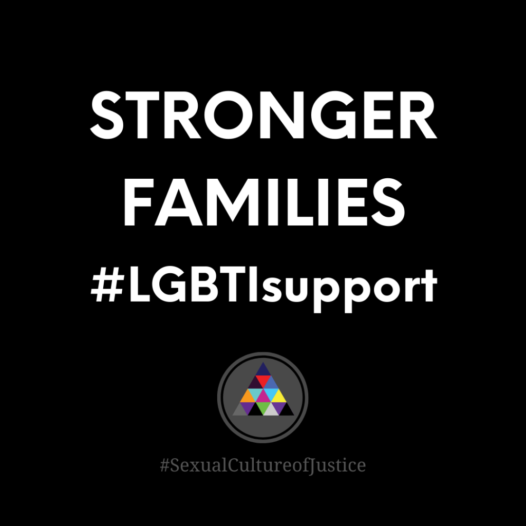 Stronger Families